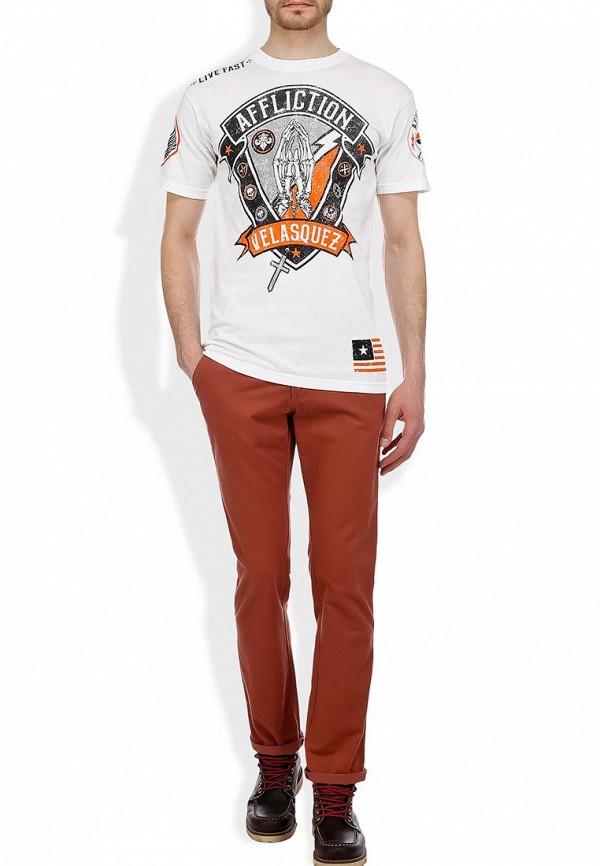 Спортивная футболка Affliction (Аффликшн) A8763: изображение 4