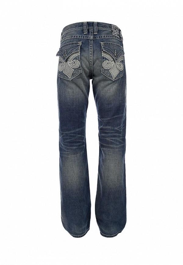 Мужские широкие и расклешенные джинсы Affliction (Аффликшн) 110BC076: изображение 3