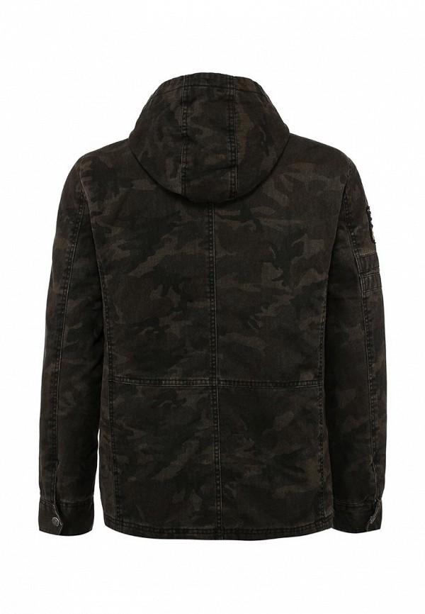 Куртка Affliction (Аффликшн) 110OW090: изображение 4
