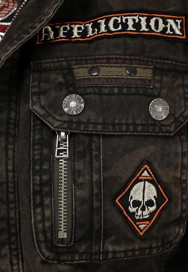 Куртка Affliction (Аффликшн) 110OW090: изображение 6