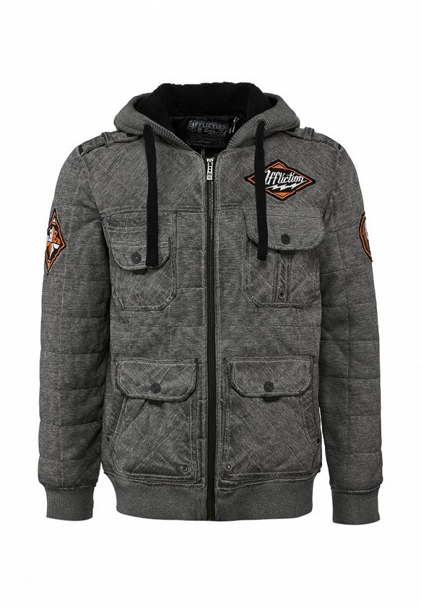 Куртка Affliction (Аффликшн) 110OW092: изображение 2