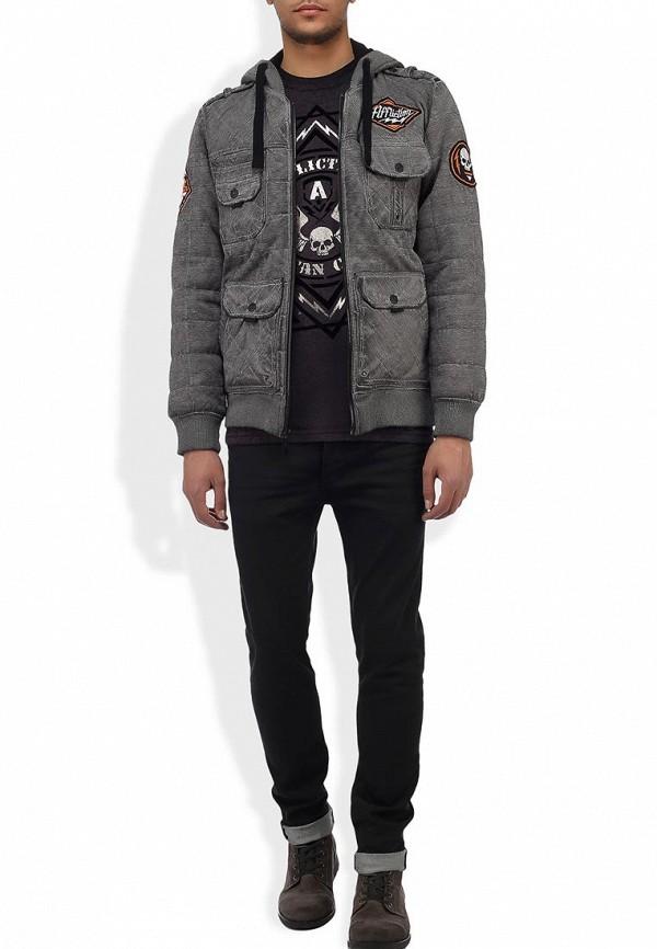 Куртка Affliction (Аффликшн) 110OW092: изображение 8