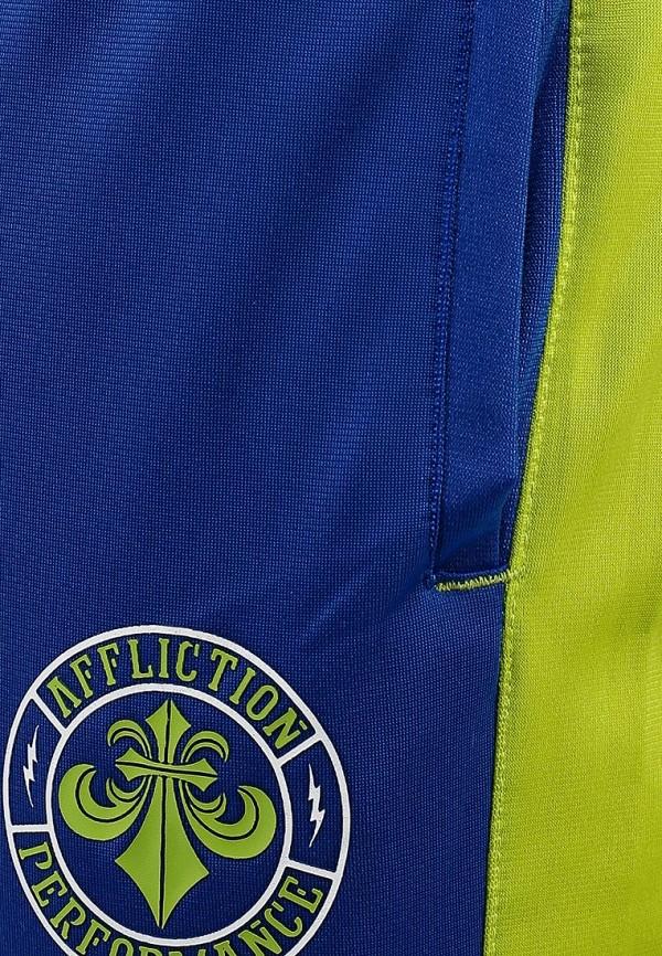 Мужские спортивные брюки Affliction (Аффликшн) 110PT012: изображение 6
