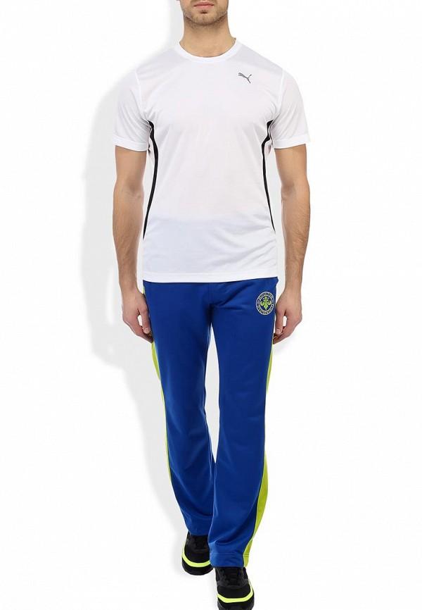 Мужские спортивные брюки Affliction (Аффликшн) 110PT012: изображение 8