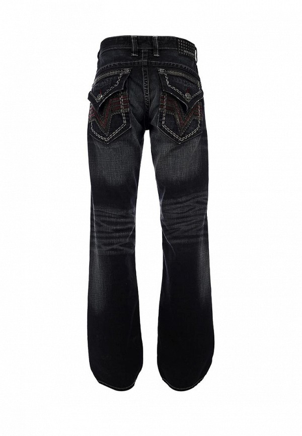 Мужские джинсы Affliction (Аффликшн) 110RS066: изображение 2