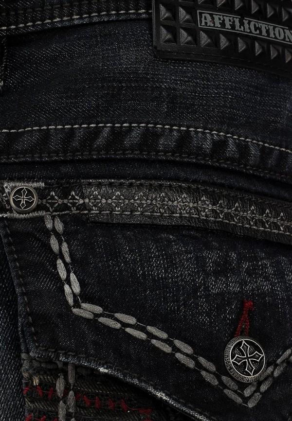 Мужские джинсы Affliction (Аффликшн) 110RS066: изображение 3