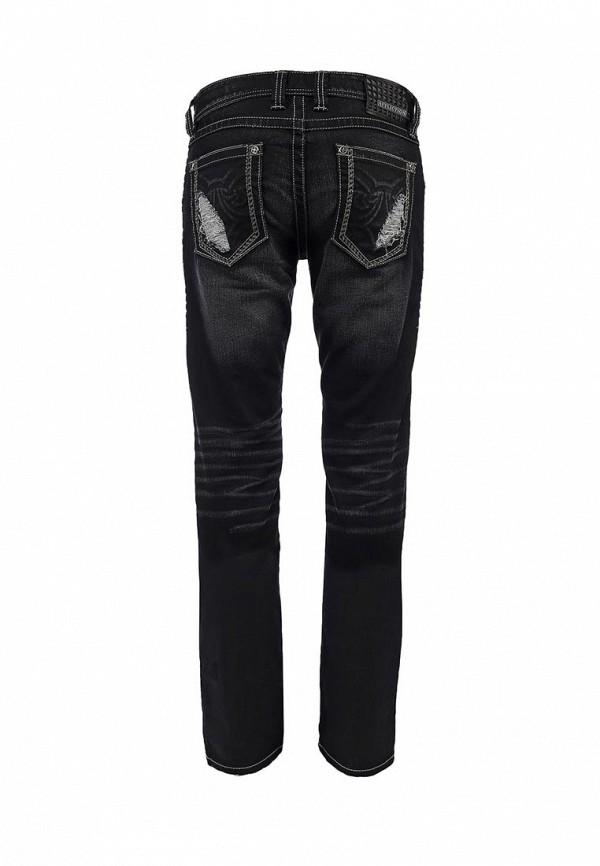 Мужские джинсы Affliction (Аффликшн) 110SK001: изображение 2