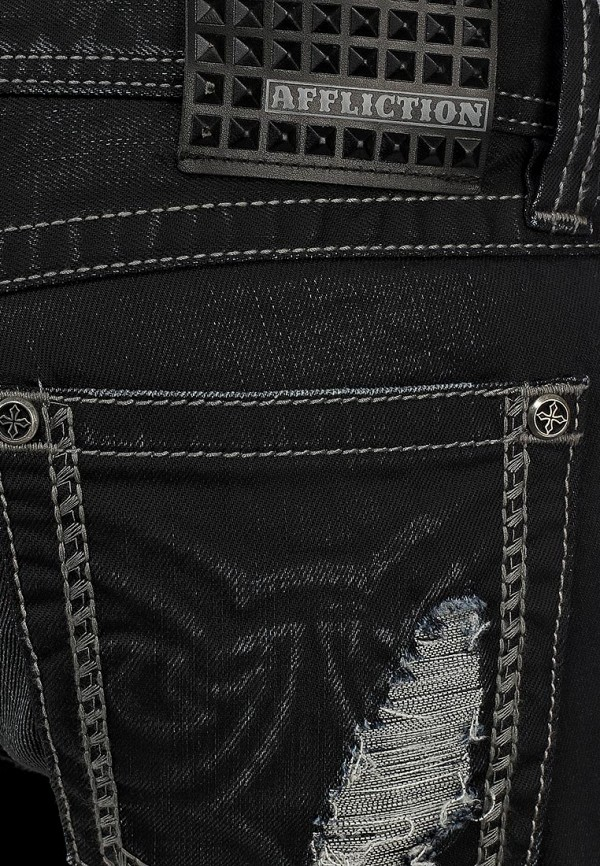 Мужские джинсы Affliction (Аффликшн) 110SK001: изображение 3