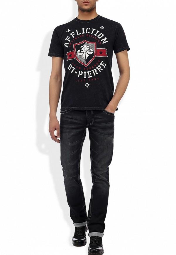 Мужские джинсы Affliction (Аффликшн) 110SK001: изображение 4
