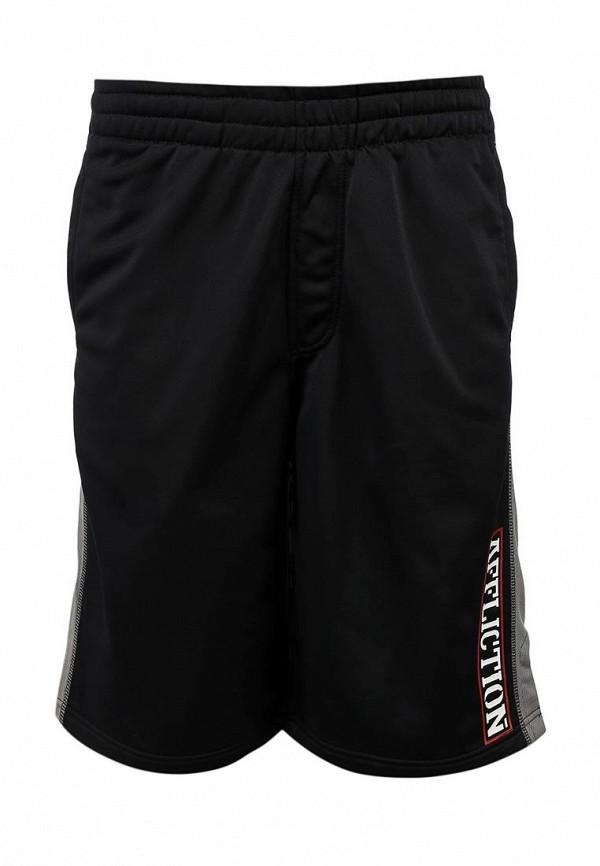 Мужские шорты Affliction (Аффликшн) 110WS062: изображение 1