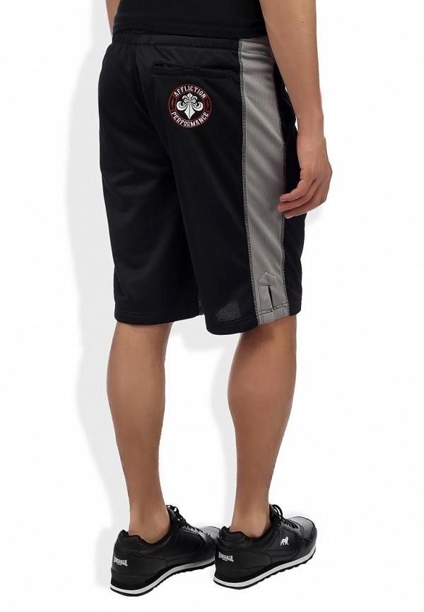 Мужские шорты Affliction (Аффликшн) 110WS062: изображение 4