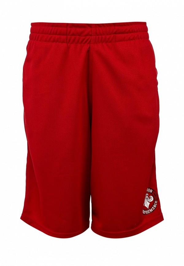 Мужские спортивные шорты Affliction (Аффликшн) 110WS063: изображение 2