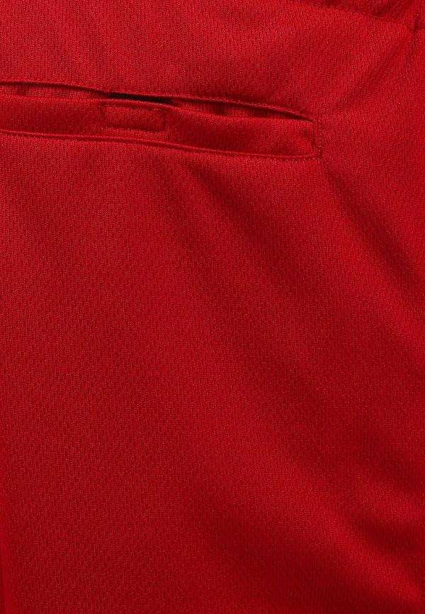 Мужские спортивные шорты Affliction (Аффликшн) 110WS063: изображение 4
