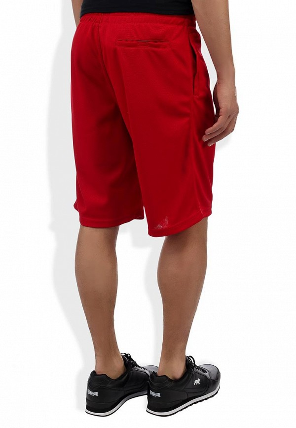 Мужские спортивные шорты Affliction (Аффликшн) 110WS063: изображение 8