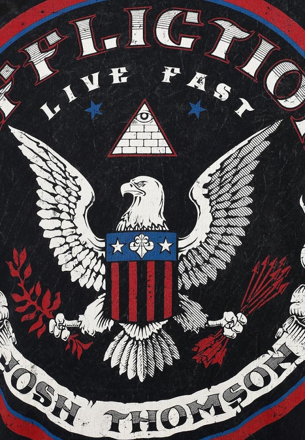 Спортивная футболка Affliction (Аффликшн) A10091: изображение 3