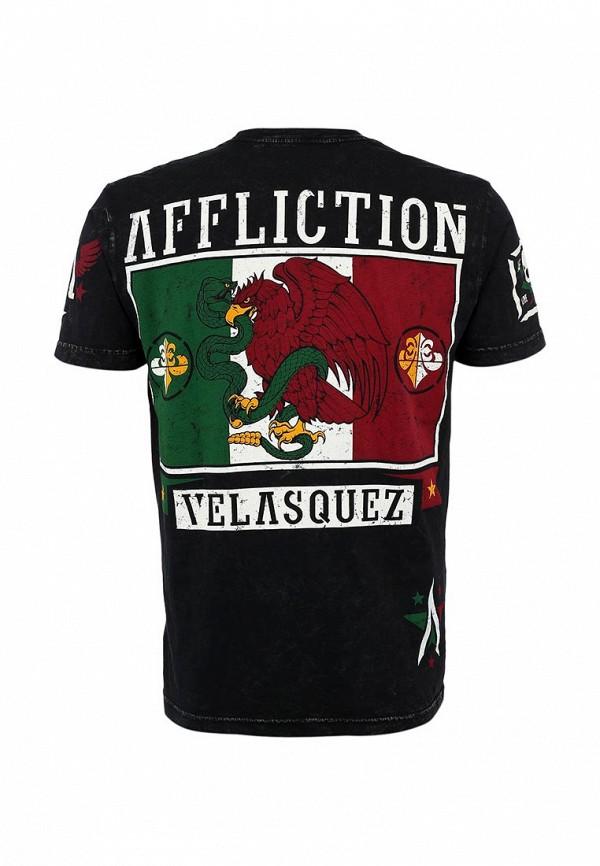 Спортивная футболка Affliction (Аффликшн) A8047: изображение 2