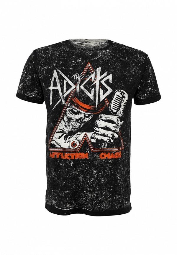 Спортивная футболка Affliction (Аффликшн) A8336: изображение 1