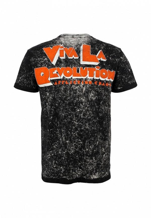 Спортивная футболка Affliction (Аффликшн) A8336: изображение 2