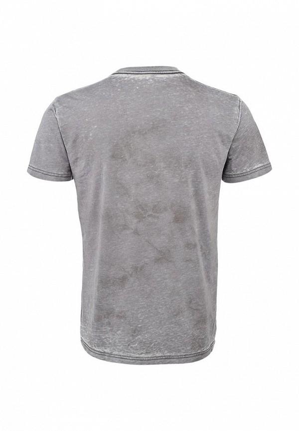 Спортивная футболка Affliction (Аффликшн) A8385: изображение 2