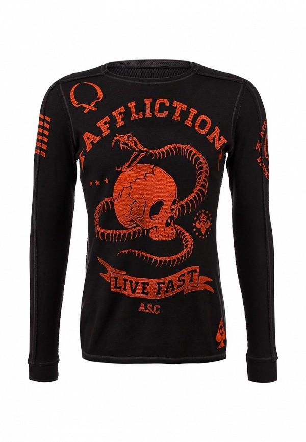 Спортивная футболка Affliction (Аффликшн) A8642: изображение 1