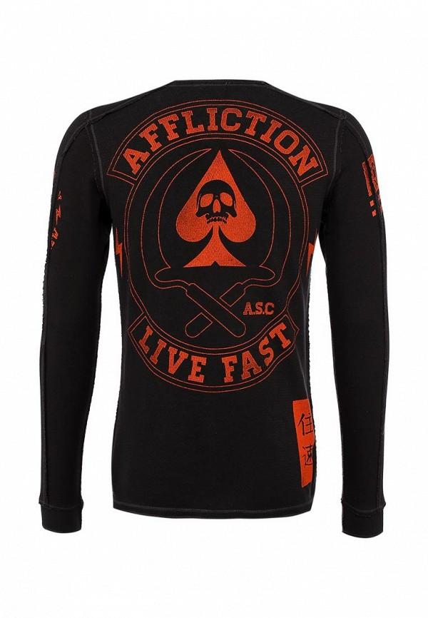 Спортивная футболка Affliction (Аффликшн) A8642: изображение 2