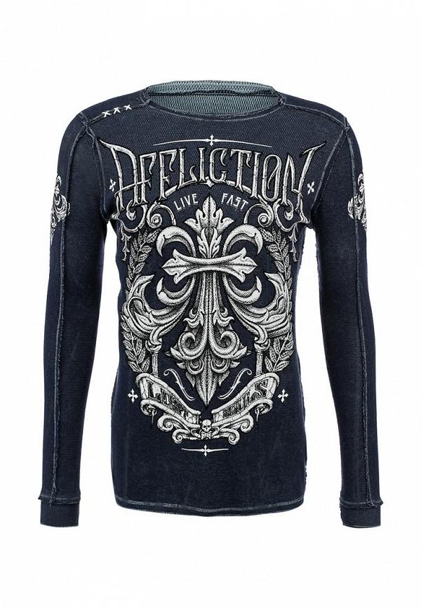 Спортивная футболка Affliction (Аффликшн) A8644: изображение 1