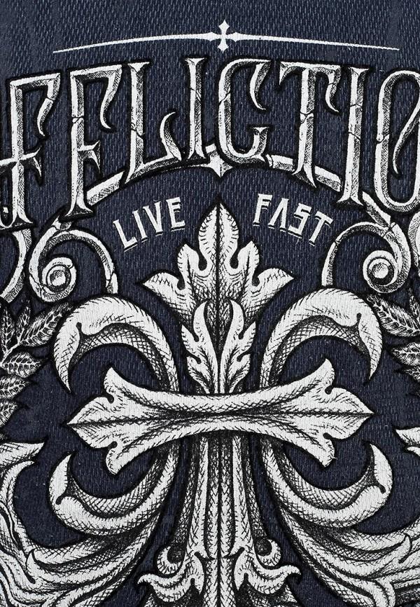 Спортивная футболка Affliction (Аффликшн) A8644: изображение 3