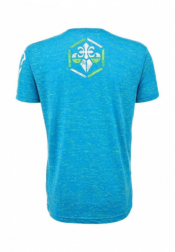 Спортивная футболка Affliction (Аффликшн) A9055: изображение 2