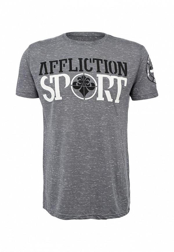 Футболка Affliction (Аффликшн) A9404: изображение 1