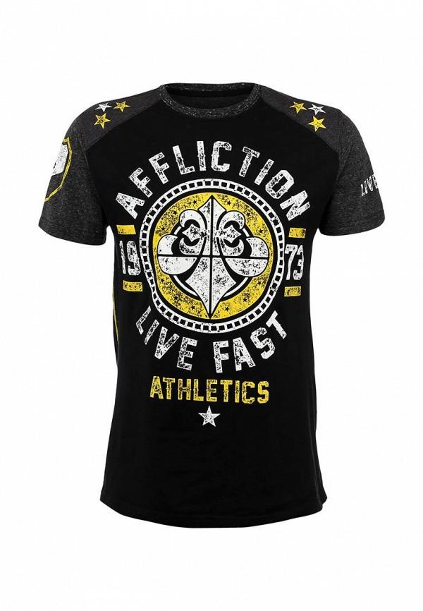 Спортивная футболка Affliction (Аффликшн) A9407: изображение 1