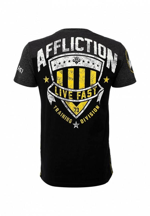 Спортивная футболка Affliction (Аффликшн) A9407: изображение 2