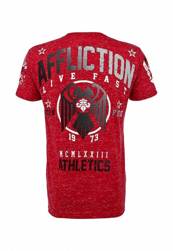 Футболка Affliction (Аффликшн) A9408: изображение 2