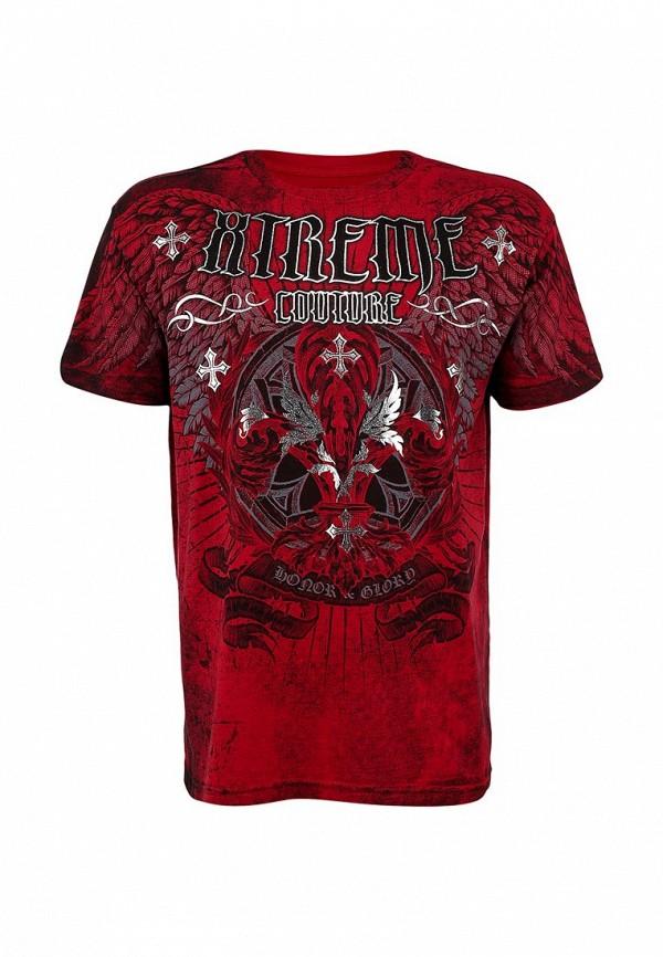 Спортивная футболка Affliction (Аффликшн) X1234: изображение 1