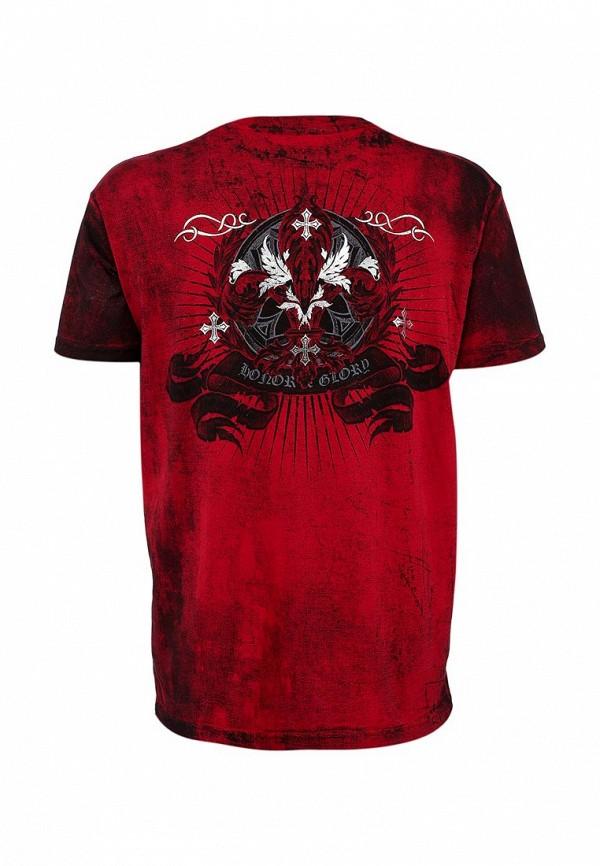 Спортивная футболка Affliction (Аффликшн) X1234: изображение 2