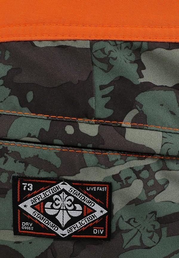 Мужские шорты Affliction (Аффликшн) 101BS062: изображение 2