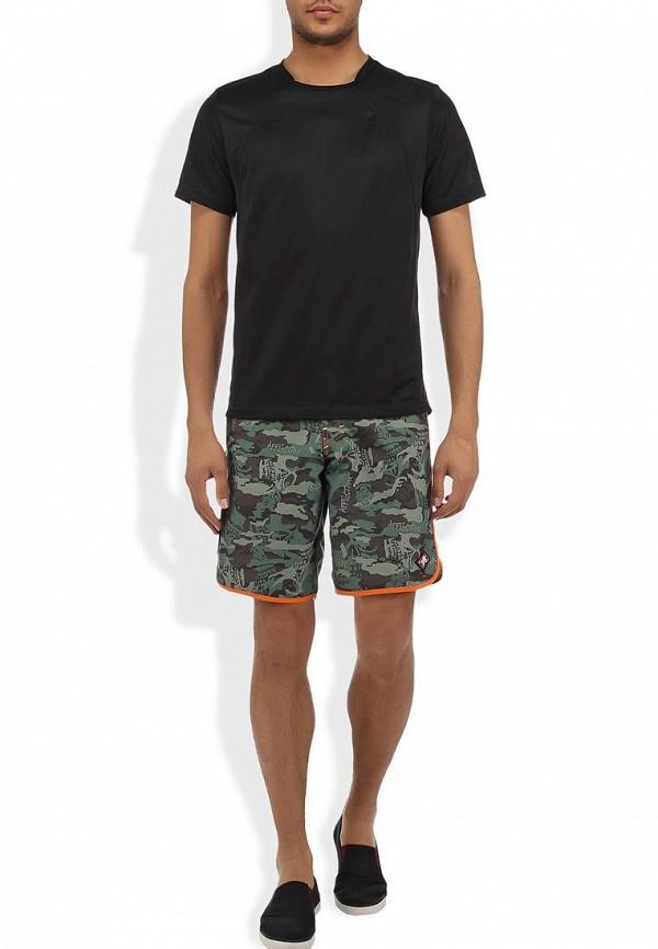 Мужские шорты Affliction (Аффликшн) 101BS062: изображение 3