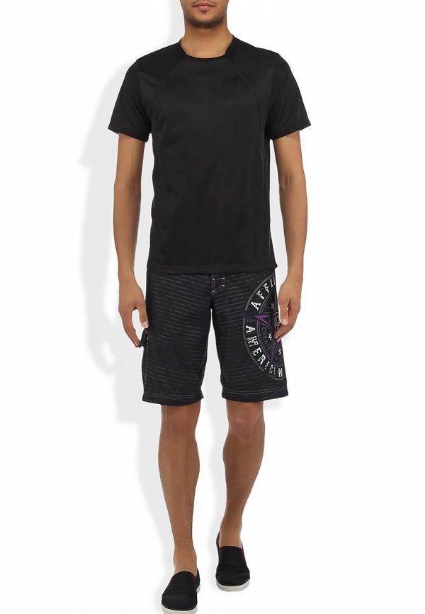 Мужские шорты для плавания Affliction (Аффликшн) 101BS075: изображение 6