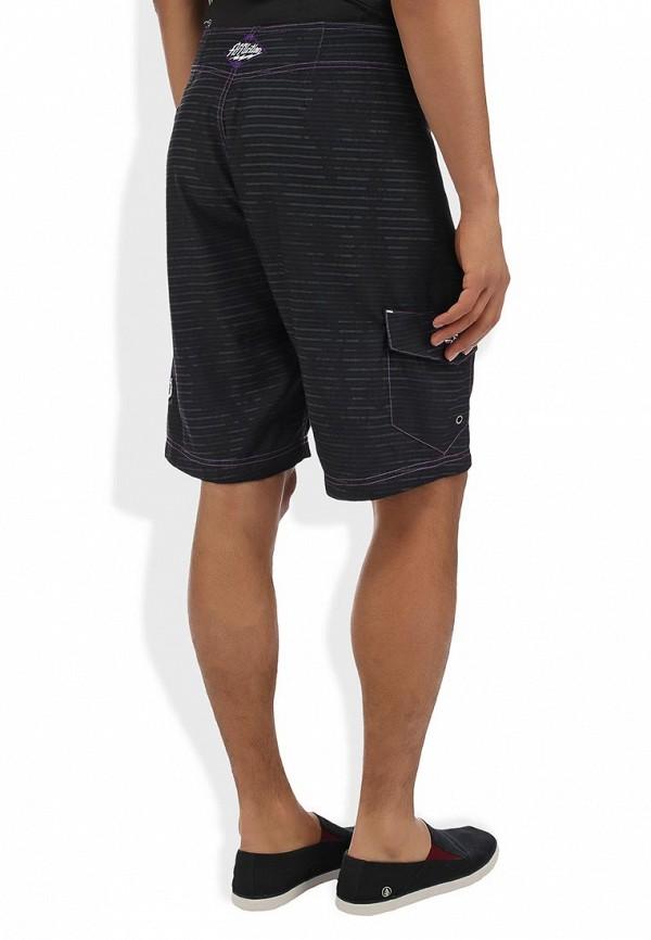 Мужские шорты для плавания Affliction (Аффликшн) 101BS075: изображение 8