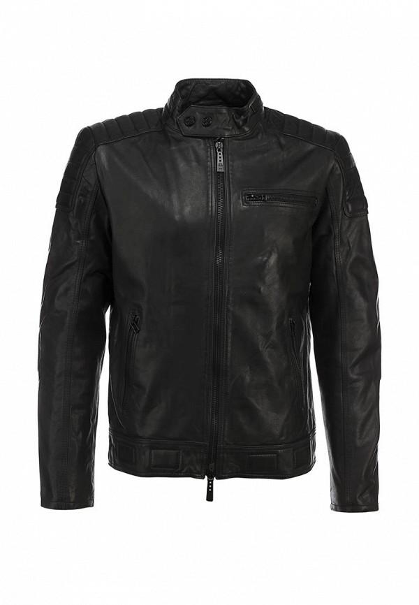 Кожаная куртка Affliction (Аффликшн) 110ow140: изображение 2