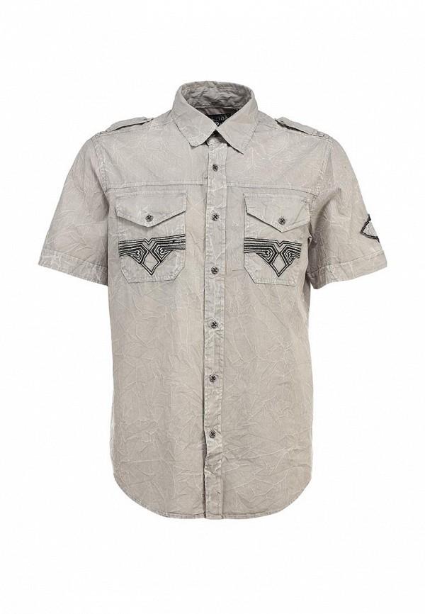 Рубашка с коротким рукавом Affliction (Аффликшн) 110WV257: изображение 4