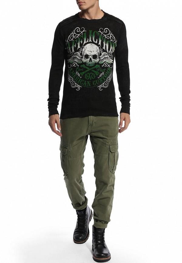 Пуловер Affliction (Аффликшн) A9445: изображение 6