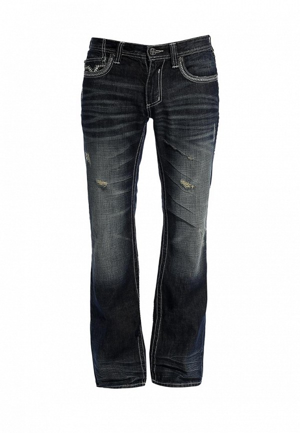 Мужские джинсы Affliction (Аффликшн) 110BC050: изображение 1