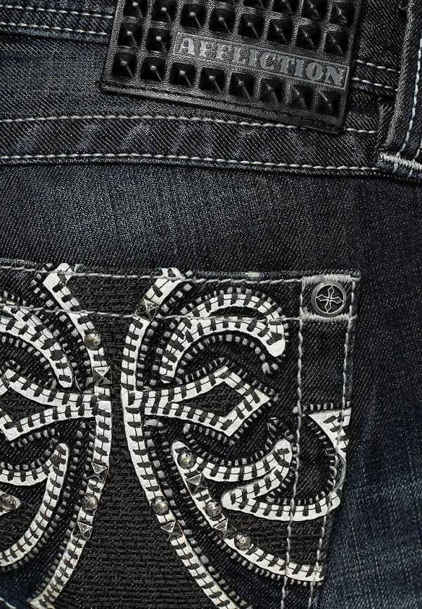 Мужские джинсы Affliction (Аффликшн) 110BC050: изображение 2
