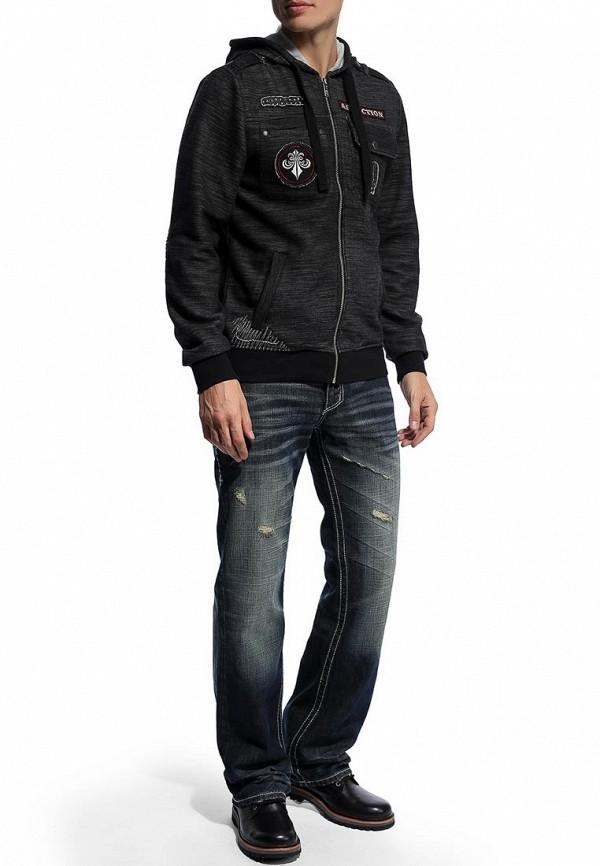 Мужские джинсы Affliction (Аффликшн) 110BC050: изображение 3