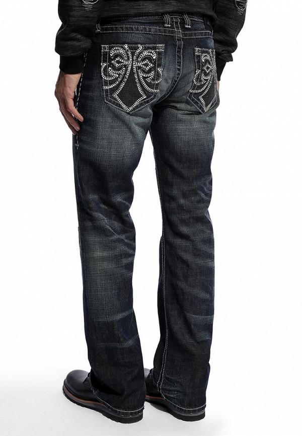 Мужские джинсы Affliction (Аффликшн) 110BC050: изображение 4