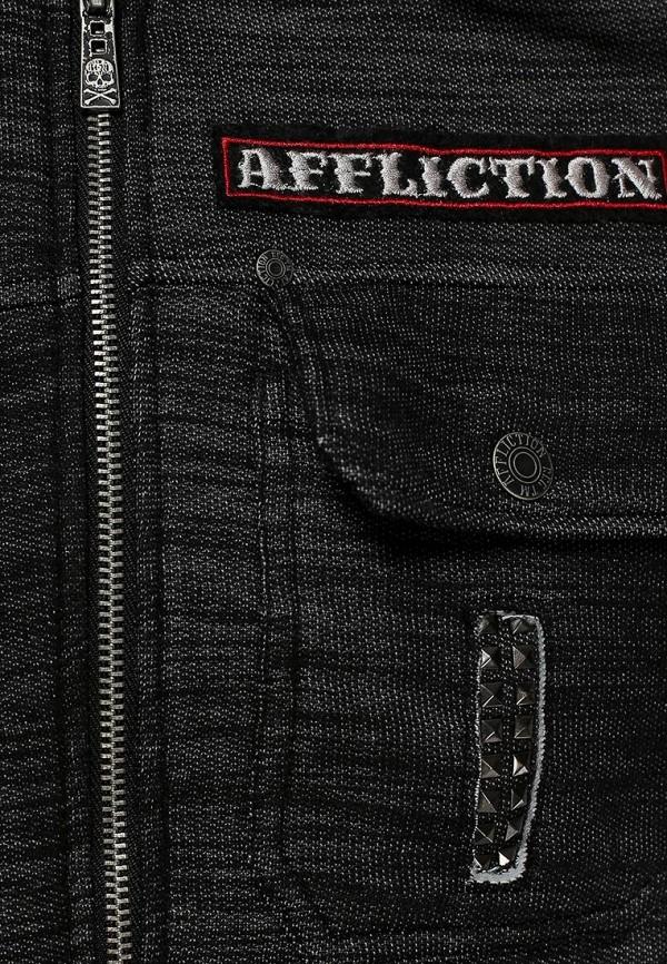 Толстовка Affliction (Аффликшн) 110OW116: изображение 6