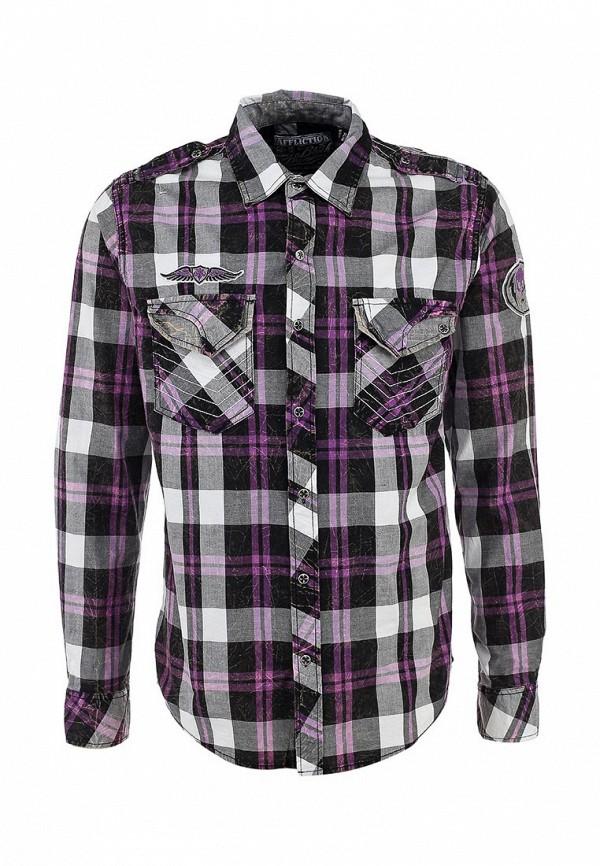 Рубашка с длинным рукавом Affliction (Аффликшн) 110WV225: изображение 2