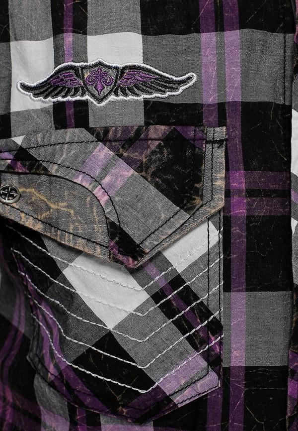 Рубашка с длинным рукавом Affliction (Аффликшн) 110WV225: изображение 4