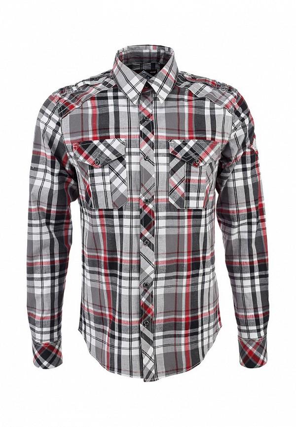 Рубашка с длинным рукавом Affliction (Аффликшн) 110WV240: изображение 4