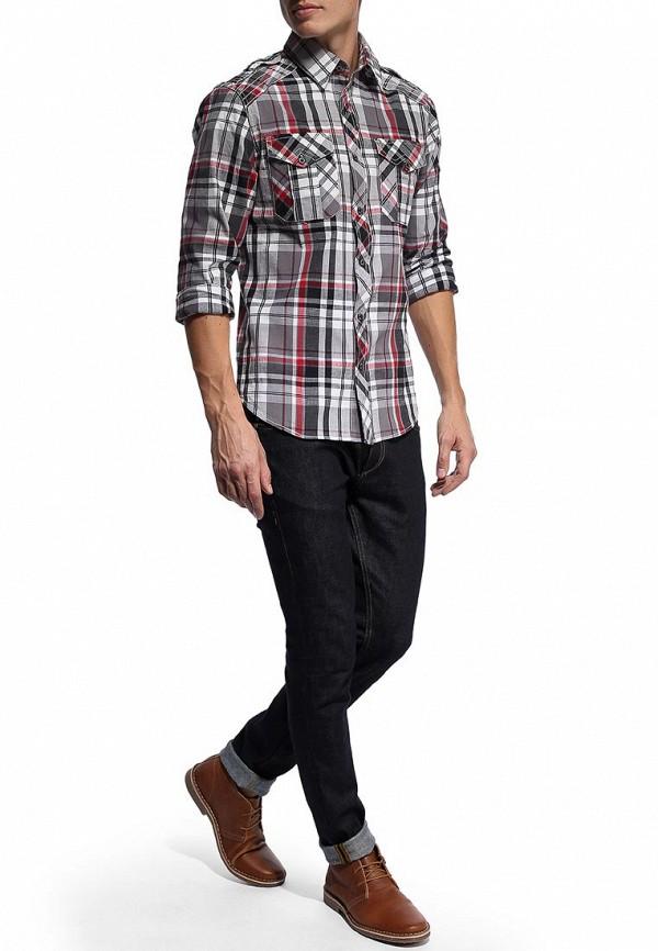 Рубашка с длинным рукавом Affliction (Аффликшн) 110WV240: изображение 6
